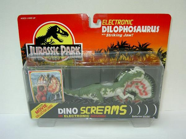 The last of the series 1 dinos http://t.co/hAOqJWwY0g