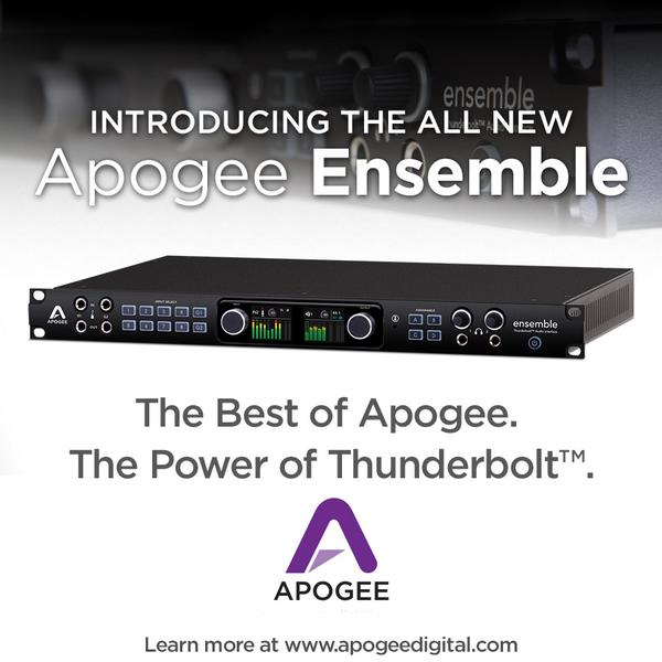 Twitter, meet the all new Apogee Ensemble :) See it in all of its glory at http://t.co/gPpOLoHnuh #itallcomestogether http://t.co/EnXyXgrRvj