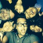 It's mast fun! Wth a super fun gang! http://t.co/TKTsi6vgSx