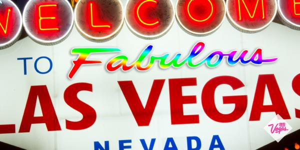 #Vegas just got more fabulous. #Proud #MarriageEquality http://t.co/FrOhIrSHOz