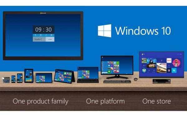 "#Windows10 Will ""Run on Everything"" Says Microsoft CEO Satya Nadella http://t.co/VD4odJPQ4b http://t.co/f8pEG8cdG8"