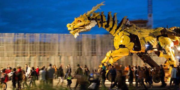 絶対狩れる気がしないキリン RT shinto1014: la machineの麒麟、日本にも来ないかなー:http://t.co/wj6z82f2yO https://t.co/PJ7Fame529 http://t.co/LncdLb1WJQ