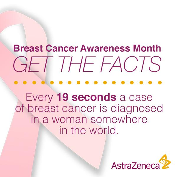 October is #BreastCancerAwarenessMonth– did you know that it affected women this often? http://t.co/466jg9Evh3
