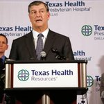 ANOTHER nurse from Texas has been confirmed to have #ebola http://t.co/Ueh5Sz9SWI http://t.co/tgeu6TWClV