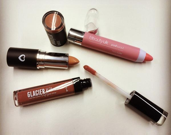 Dare to bare #NudeLips? For your chance to #WIN these nude must haves simply RT&Follow (closes Fri) http://t.co/udeTU6PC0p