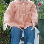 Vintage Style Cashmere Baby Girl Handknit Sweater 1-2 yrs https://t.co/TQCcPO2faH #pottiteam #fashion #handmade https://t.co/yMZSTOWxiv