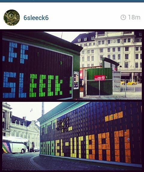 #Gembelurban by #sleeck http://t.co/fkKhF5mvSI