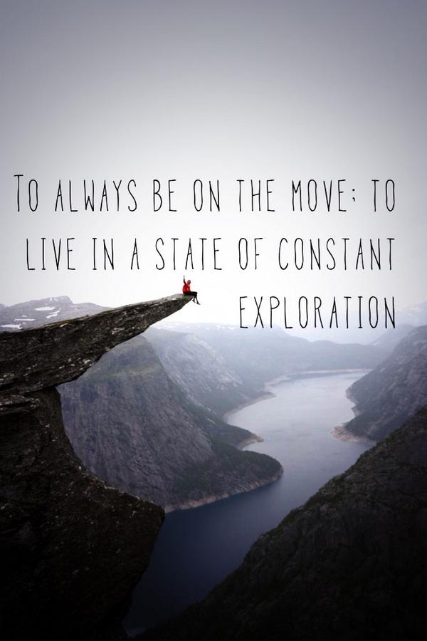 The best way to grow is to explore. #travel http://t.co/7lwyqYOAMU