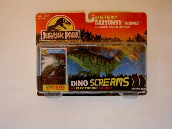 Dino Screamers! http://t.co/VYFwUln14u
