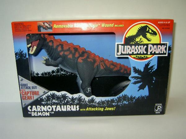 Two huge Dino's ends our look at series 2 humans and Dinos. http://t.co/DNgiuQlTkt