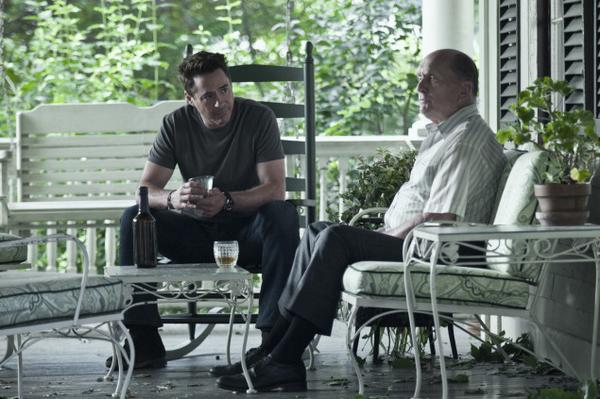 "Power of attorney: Rex Reed calls ""The Judge"" ""a perfect movie."" http://t.co/ivs2hkCsYJ http://t.co/oM0MnyN0Lk"