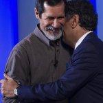Eduardo Jorge ta apoiando o Aécio, será que foi por causa dessa fungada no cangote? http://t.co/RelWObyUhs