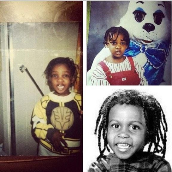 Tbt �� I was buckwheat http://t.co/5WksSbTlw6