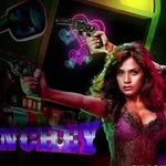 RT @bollywodcountry: Thumbs up to @Tamanchey: Actors @Nikhil_Dwivedi, @RichaChadda rocked #MovieReview #Rating*** http://t.co/X3CZrJwjGf ht…
