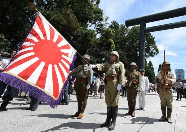 「見せかけの平和憲法にノーベル賞はふさわしくない」英紙インディペンデントのコラム RT the Japanese shouldn't win the Nobel Peace Prize http://t.co/Cuykj9bL5I http://t.co/BtJkoJnbxq
