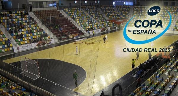 ¡¡Última hora!! Ciudad Real será sede de la Copa de España 2015 http://t.co/MObb2Isa9S http://t.co/9YPZlDsaxy