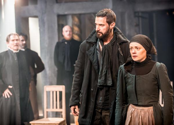 Richard Armitage excels in #TheCrucible from @oldvictheatre, screening Dec 4 & 7 only http://t.co/o2TB3WuSJv … http://t.co/9pGO3TrCfW