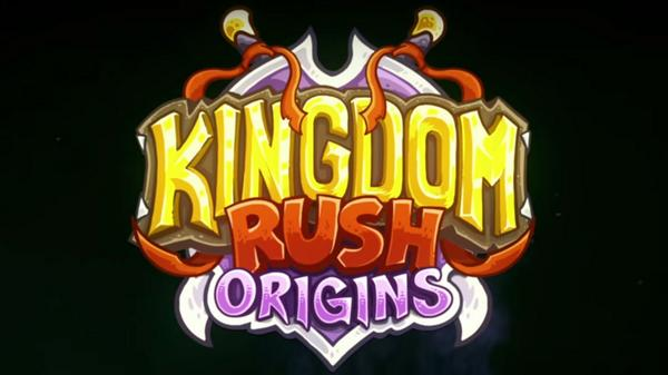 Kingdom Rush 3 Will Be Called 'Kingdom Rush Origins' http://t.co/JZiCPlh7uW (@ironhidegames) http://t.co/e2HrgbDPRc