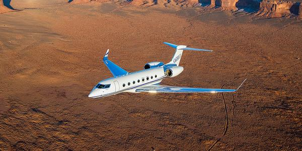 test Twitter Media - RT @FlyingMagazine: FAA gives thumbs up for the @GulfstreamAero #G650ER: http://t.co/vW0h3gVmhh http://t.co/NDEJp8IdD8