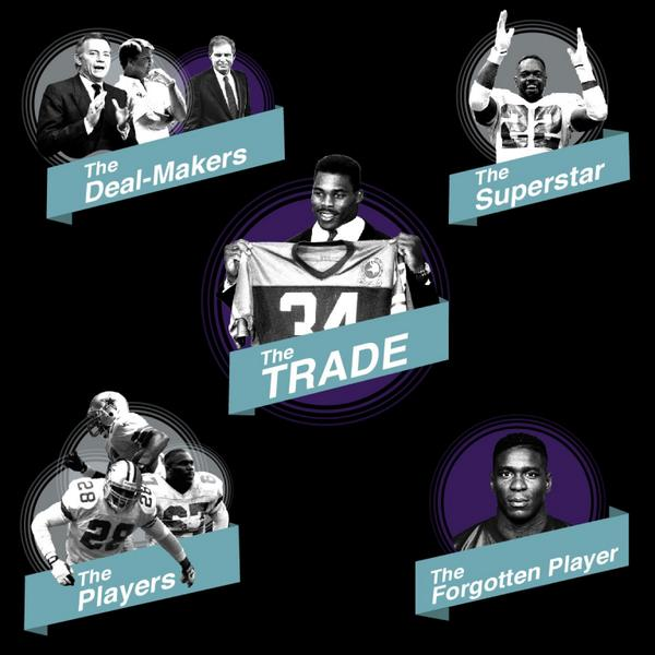 It's been 25 yrs since biggest trade in NFL history.  @nflnetwork looks back http://t.co/9t5mCHW4u3  #TheTrade http://t.co/3pT2RDZ6Oj