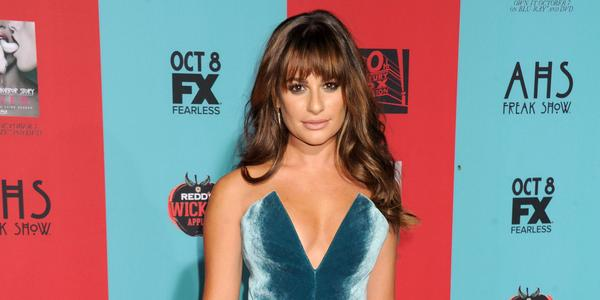 Hottest women of the week: We stand in awe of American actress @msleamichele http://t.co/xS7y71bfl2 http://t.co/mFBhwaYNSw