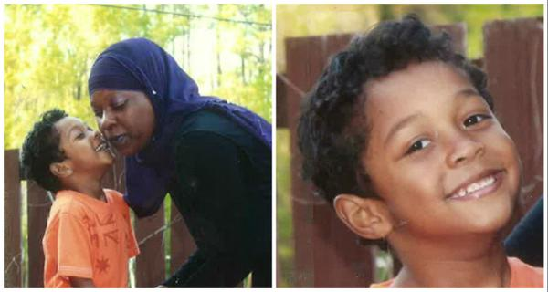 Mother, 6 Year Old Son, Missing from #BaltimoreCo: http://t.co/yLgatcAIZ4 #liveonFOX45 http://t.co/l7KGxHxi5p