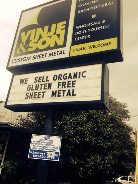 """""""@SkeeterNYC: .@poundforpoundba very funny http://t.co/viYe82rnf7""""   Hilarious photo! Even with celiac or a food allergy, one can build!"""
