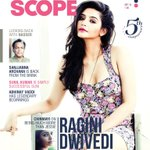 Kannada films Action Queen @raginidwivedi24 graces our Oct 2014 cover http://t.co/BdV0Q4bw5f