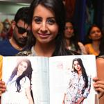 @actressanjjanaa with October 2014 issue of @southscope http://t.co/3BWYDWtup1