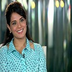 The very talented @RichaChadda on the varied characters she's created for the screen: Now Showing, 10.30pm CNN-IBN