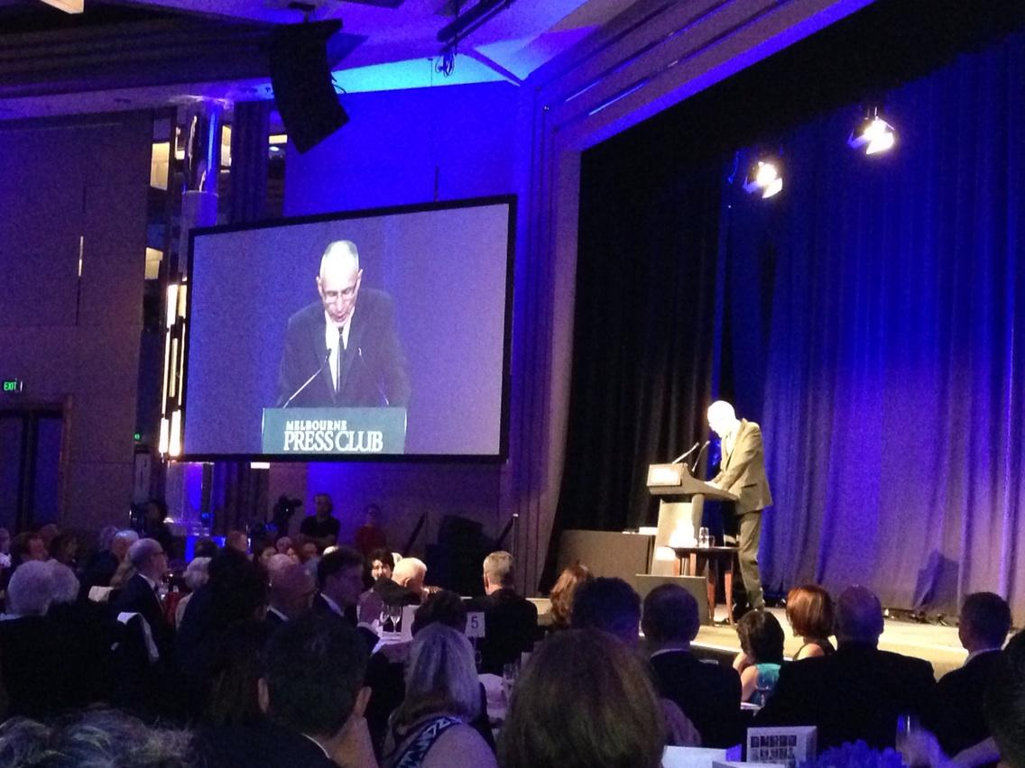 RT @NicholasGray: Robert Thomson making a compelling argument for the value of content in a digital age  #melbournepressclub http://t.co/BAXBmZBt9H