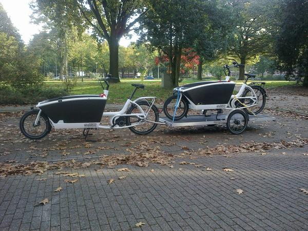 we heard you liked cargo bikes so we put a cargo bike on your cargo bike https://t.co/TUNniR2bCQ #pimpmycargobike