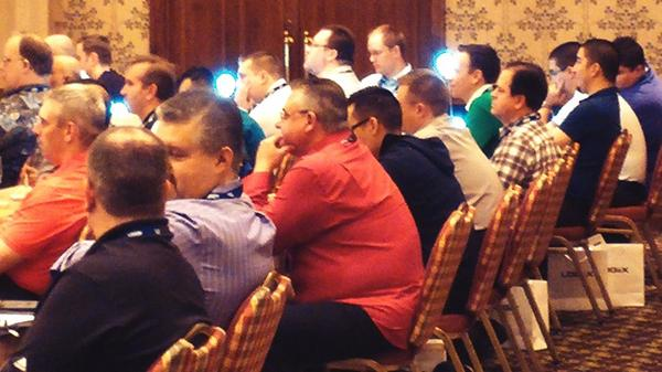 It's a gathering of brilliant ideas at #LDTech for @LDComputers @LondonDrugs http://t.co/TywKO5HyRq