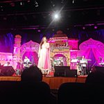 """@Haricharan_Sesh: @shreyaghoshal killing it !!! @ music academy, chennai. Flawless and explosive. Big Fan! http://t.co/UPyFDeGw4L"" thnk u:)"