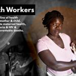 RT @Jhpiego: #Healthworkerscount 4 everything from #maternalhealth to #malaria: http://t.co/jWNR7VvgzC @TheMandyMoore @PSIimpact