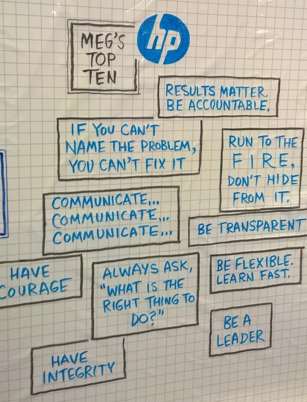 Meg's top ten work guidelines http://t.co/i5FrtQFM3T
