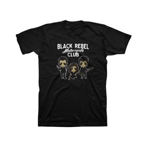 Purchase the new limited edition BRMC 'Anime' shirt here: http://t.co/uDNu4JcySj http://t.co/nbFzh9hIAK