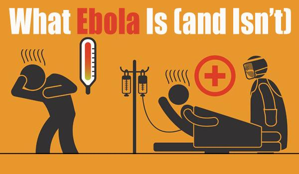 What do you really know about #Ebola? This explains what the virus is (and isn't) http://t.co/IPqj49g8wb #sot http://t.co/Orb9Kkni3D