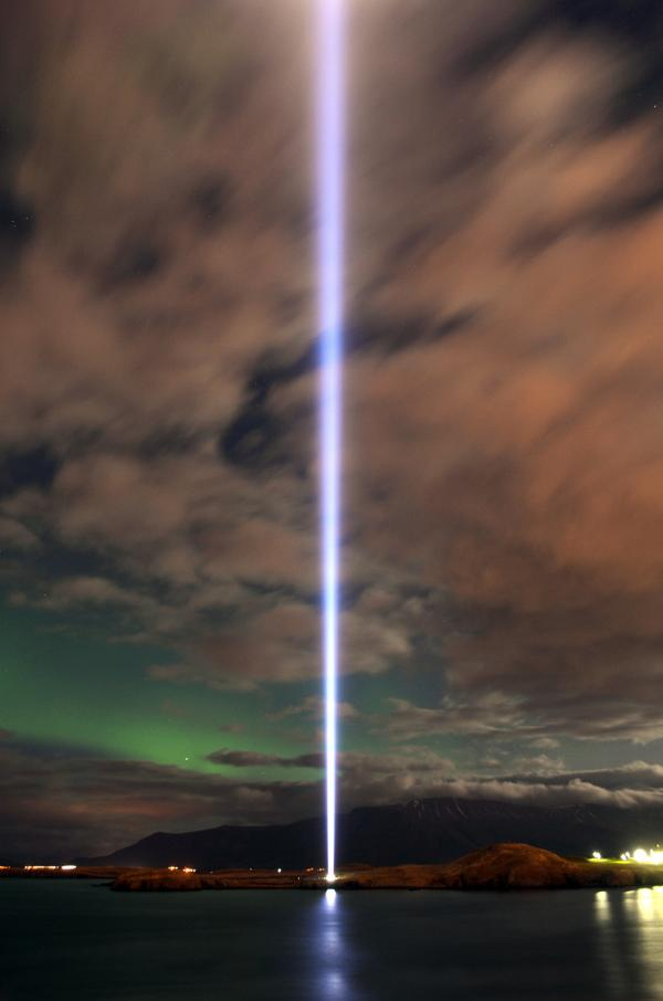 """All we are saying is give peace a chance"" - @JohnLennon #HappyBirthdayJohnLennon http://t.co/L5KHA8PVq3"