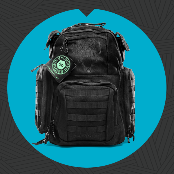 It's Friday. Let's giveaway one of these new Onnit bags (http://t.co/DYCwbVYG5s)! Just RT to enter. http://t.co/vgYmqIVGcv