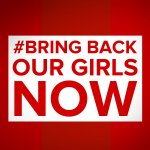 RT @Bukkyshonibare: To commemorate Int'l Day of the Girl Child, also Day180 of abduction, pls use this image and spread it. @IshaSesayCNN h…