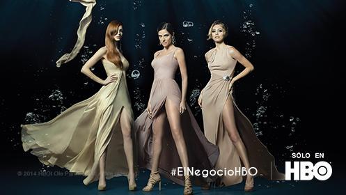 El Negocio 4x10 Espa&ntildeol Disponible