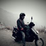 RT @swadeshsingh83: @anandmahindra On heights of Gangtok on my #DuroDZ , tackled steep Inclines & sloops & Loops http://t.co/PEkbwM2DDg