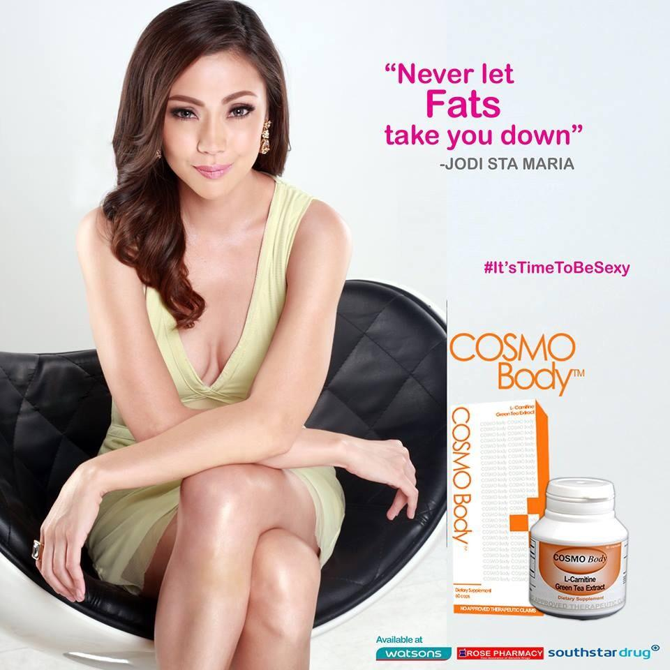 'Never Let Fats Take you Down' -@JodiStaMaria #ItsTimeToBeSexy http://t.co/XnyGPpEU3j