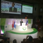 RT @Regions20: @Schwarzenegger: I want to terminate climate change! #Road2Paris2015 #RegionsClimate http://t.co/mwa833dQUP