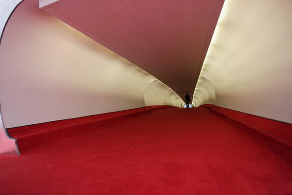 NYers: see the gorgeous TWA Flight Center, free, today only, 11am-3:30pm. http://t.co/EyS58z1UzS #ohny #ohnywknd http://t.co/qFqFdDmLHO