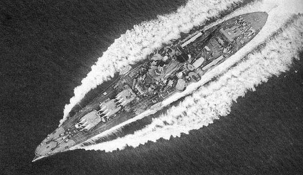 最上 (重巡洋艦)の画像 p1_16