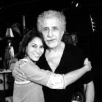 Interviewed the legendary Naseer at NSD. Couldn't b more perfect. Pls watch @HeadlinesToday Sunday 11am +11pm http://t.co/mHgF7J9Wlc