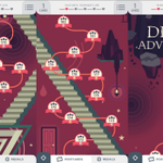 Latest levels are way easier, now back to the actually hard ones (124) #nopowerups  /cc @playdots http://t.co/VjwijsuCBN