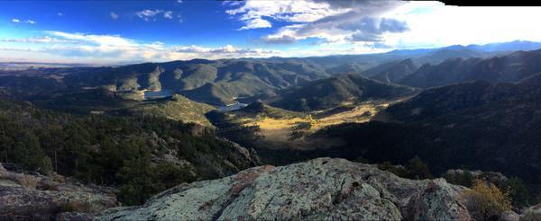 Heaven in #colorado http://t.co/s2IHgoaGEx